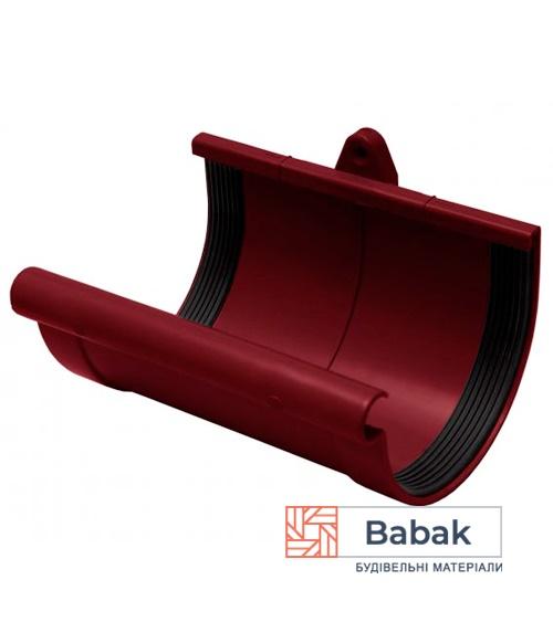 Муфта ринви червона RainWay 130мм