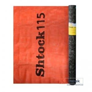 Мембрана супердифузійна Shtock 115  75 м.кв.