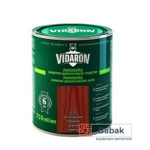 Лакобейц VIDARON благородне червоне дерево L15 750мл