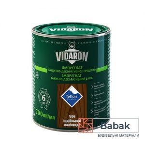 Імпрегнат VIDARON індійський палісандр V09 700мл