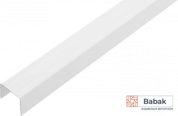 Профіль UD 27 3м (polimer) 0,5 мм