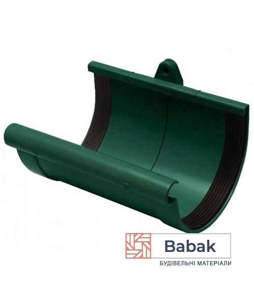 Муфта ринви зелена RainWay 130мм