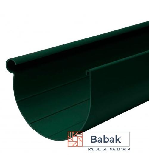 Ринва 3м зелена RainWay 130мм
