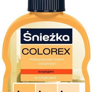 COLOREX 60 кремовий 100мл