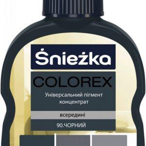 COLOREX 90 чорний 100мл