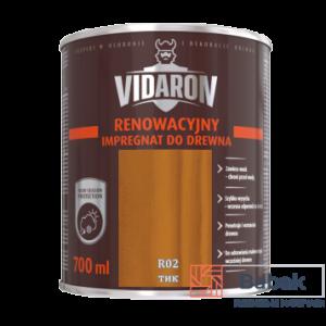 Реноваційний Імпрегнат VIDARON тик R02 700мл