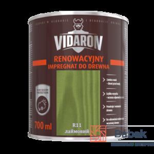 Реноваційний Імпрегнат VIDARON лаймовий R11 700мл