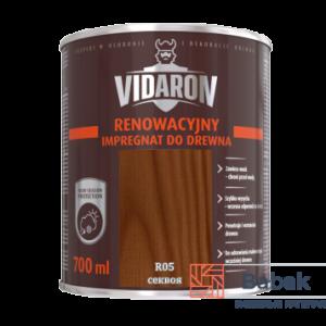 Реноваційний Імпрегнат VIDARON секвоя R05 700мл