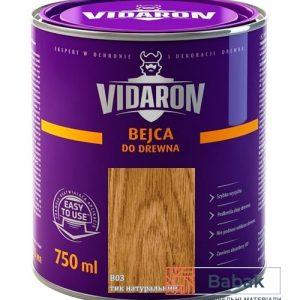 VIDARON Бейц тик натуральний B03 750мл