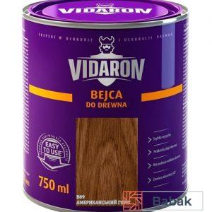 VIDARON Бейц американський горіх B09 750мл
