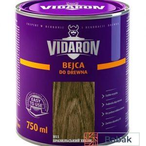 VIDARON Бейц бразильский хебан B11 750мл