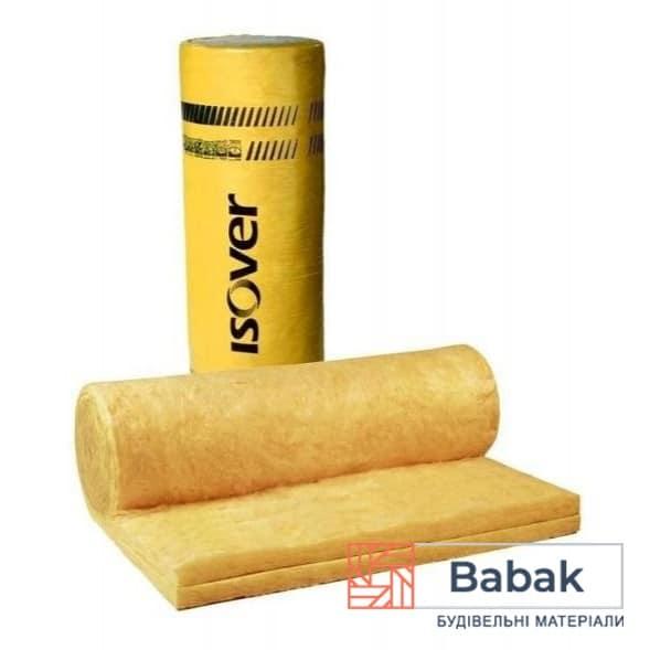 Скловата ( мінеральна вата ) ISOVER Special 50мм