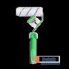 Валик Yoshimoto Microfiber  120мм – 28мм ворс 12мм тип.EUR 23861